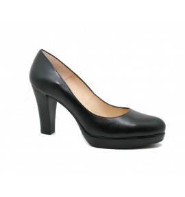 PATRICIA MILLER 760 Mujer Negro