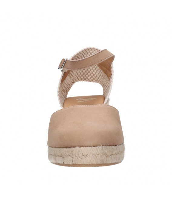 PASEART ROM A00 ANTE SAND Mujer Beige
